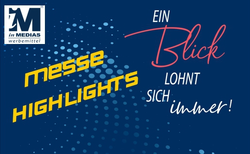 Messe Highlights 2020